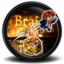 64x64px size png icon of Braid 2