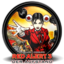 64x64px size png icon of Command Conquer Red Alert 3 Der Aufstand 1