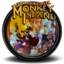 64x64px size png icon of Escape from Monkey Island 1