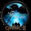 64x64px size png icon of Gothic II Die Nacht des Raben 1