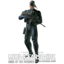64x64px size png icon of Metal Gear Solid 4 GOTP 6
