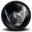 64x64px size png icon of Metal Gear Solid 4 GOTP 7