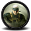 64x64px size png icon of Metal Gear Solid 4 GOTP 9