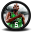 64x64px size png icon of NBA 2K9 2