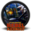 64x64px size png icon of Star Wars Rebel Assault 1