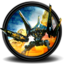 64x64px size png icon of Supreme Commander Forged Alliance new 2