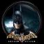 64x64px size png icon of Batman Arkam Asylum 5