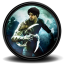 64x64px size png icon of DarkSector new 1