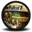 64x64px size png icon of Fallout 3 The Pitt 1