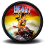 64x64px size png icon of Heavy Metal Fakk 2 1