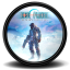 64x64px size png icon of Lost Planet Extreme Condition 1