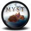 64x64px size png icon of Myst 1