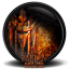 64x64px size png icon of StarTrek Deep Space Nine The Fallen 1