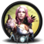 64x64px size png icon of Aion 10