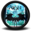 64x64px size png icon of Aion 4