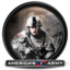 64x64px size png icon of America s Army 3 6