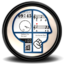 64x64px size png icon of Dr Kawashimas mehr Gehirn Jogging 1