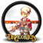 64x64px size png icon of Dragonica 2