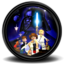 64x64px size png icon of LEGO Star Wars II 4