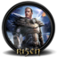 64x64px size png icon of Risen new 4