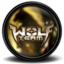 64x64px size png icon of Wolf Team 3