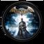 64x64px size png icon of Batman Arkam Asylum 7