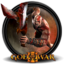 64x64px size png icon of God of War III 2
