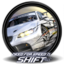 64x64px size png icon of Need for Speed Shift 3