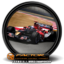 64x64px size png icon of RFactor Formula 1 5