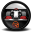 64x64px size png icon of RFactor Formula 1 8