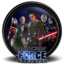 64x64px size png icon of Star Wars The Force Unleashed 2