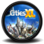 64x64px size png icon of Cities XL 2
