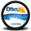 64x64px size png icon of Cities XL 6
