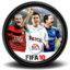 64x64px size png icon of Fifa 10 2