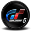 64x64px size png icon of Gran Turismo 5 2