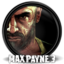 64x64px size png icon of Max Payne 3 2