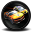 64x64px size png icon of Race On 4