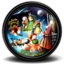 64x64px size png icon of Spore Galactic Adventures 3