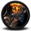 64x64px size png icon of Stalker Call of Pripyat 6