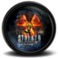 64x64px size png icon of Stalker Call of Pripyat RUS 8