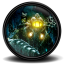 64x64px size png icon of Bioshock 2 5