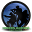 64x64px size png icon of Call of Duty Modern Warfare 2 13