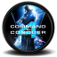 64x64px size png icon of Command Conquer 4 Tiberian Twilight 1