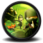 64x64px size png icon of Mini Ninjas 1