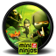 64x64px size png icon of Mini Ninjas 3