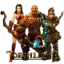 64x64px size png icon of Torchlight 25