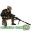 64x64px size png icon of Call of Duty Modern Warfare 2 25