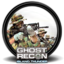 64x64px size png icon of Ghost Recon Island Thunder 1