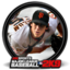 64x64px size png icon of Major League Baseball 2K9 2
