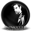 64x64px size png icon of Painkiller Black Edition 8